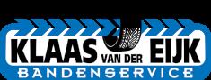 Logo KVDEIJK_websitesmall